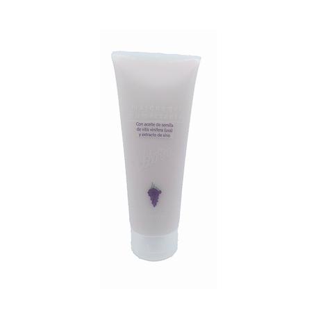 masque gel humectante con polifenoles de uva