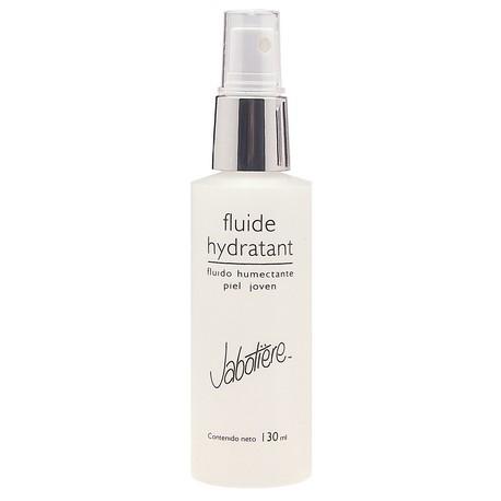 fluide hydratant piel joven