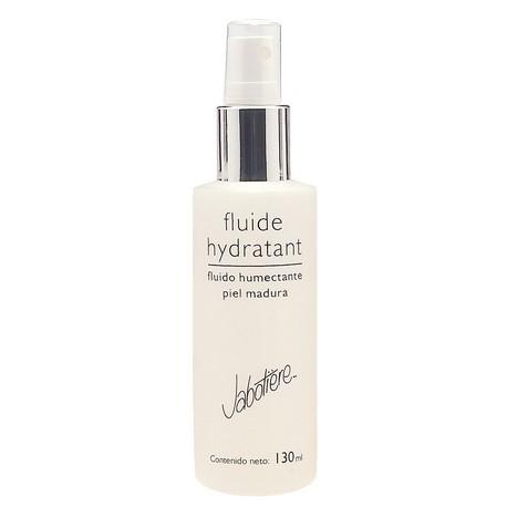 fluide hydratant piel madura