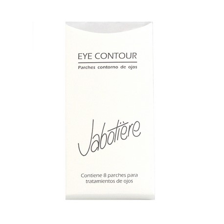 eye contour parches para contorno de ojos