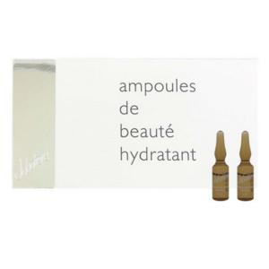 ampoules de beauté hydratantes