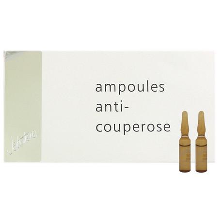 ampoules anticouperose