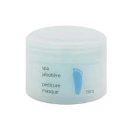 Pedicure Masque
