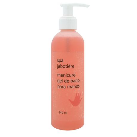 Manicure Gel de baño para pies